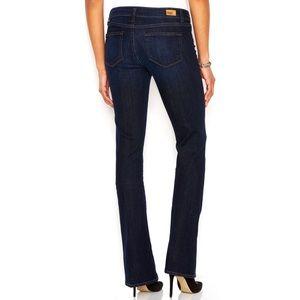 PAIGE Jeans - PAIGE   Dark Wash Manhattan Jeans